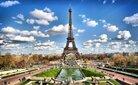 Bellevue Paris Montmartre - Francie, Paříž