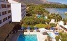 Elea Beach Hotel - Řecko, Dassia
