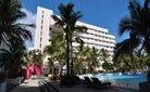 Oasis Palm Hotel - Mexiko, Cancún