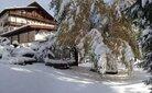 Hotel Latemar - Itálie, Val di Fiemme / Obereggen