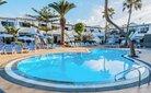 Flamingo Beach Resort - Španělsko, Playa Blanca