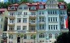 Hotel Lázeňský dům Astoria - Česká republika, Jáchymov