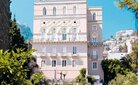 Excelsior Palace Hotel - Itálie, Taormina