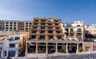 Grand Hotel - Malta, Ostrov Gozo