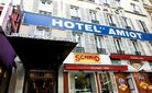 Hotel Amiot - Francie, Paříž