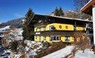Landhaus Michael - Rakousko, Wilder Kaiser / Brixental