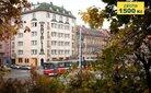 Hotel Kavalír - Česká republika, Praha