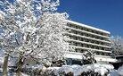 Golf Hotel Bled - Slovinsko, Bled