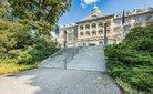 Lázeňský hotel Priessnitz - Česká republika, Jeseník
