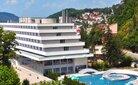 Hotel Krym - Slovensko, Trenčianske Teplice