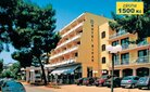 Hotel Sipar - Chorvatsko, Umag