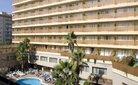 H TOP Amaika Hotel - Španělsko, Calella