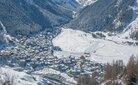 Calotta - Itálie, Valle d´Aosta