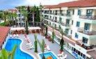 Cinar Family Suite Hotel - Turecko, Side