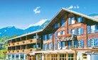Hotel Jungfrau Lodge - Švýcarsko, Švýcarské Alpy