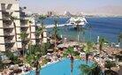 U Suites - Izrael, Eilat