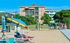 Residence Ambassador - Itálie, Bibione