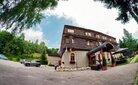 Alpský hotel - Česká republika, Špindlerův Mlýn