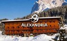 Sporthotel Floralpina - Itálie, Alpe di Siusi
