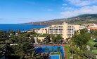 Hotasa Puerto Resort Canarife Palace - Španělsko, Puerto de la Cruz