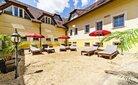 Parkhotel na Baračke - Slovensko, Trenčianske Teplice