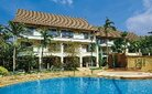 Pinnacle Grand Jomtien Resort & Spa - Thajsko, Jomtien Beach