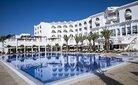 Radisson Blu Resort & Thalasso - Tunisko, Hammamet