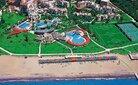 Limak Arcadia Golf & Sport Resort - Turecko, Belek