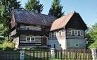 Rekreační dům TBG899 - Česká republika, Velehrádek