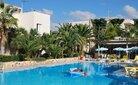 Meropi Hotel & Apartments - Řecko, Malia