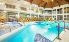 Hotel Europa Fit Superior - Maďarsko, Hévíz