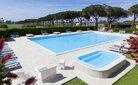 Resort Capalbio - Itálie, Toskánsko