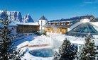 Hotel Seiser Alm Urthaler - Itálie, Val Gardena / Alpe di Siusi