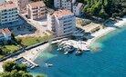 Vila Plaža - Chorvatsko, Gradac