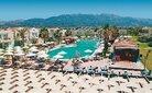 Zorbas Beach Hotel - Řecko, Tigaki