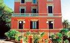 Hotel Miramare - Itálie, Toskánsko