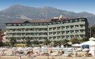 Hotel Elysee - Turecko, Alanya
