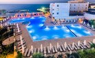 Vuni Palace Hotel - Kypr, Kyrenia