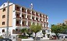 Hotel Talao - Itálie, Scalea