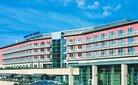 Thermal Hotel Visegrad - Maďarsko, Visegrád