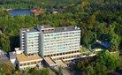 Danubius Health Spa Resort Heviz - Maďarsko, Hévíz