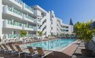 Atlantic Mirage Suites & Spa - Španělsko, Puerto de la Cruz