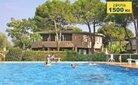 Villaggio Tivoli - Itálie, Bibione Spiaggia
