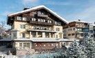 Hotel Villa Kastelruth - Itálie, Castelrotto