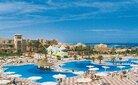 Three Corners Pensee Beach Resort - Egypt, El Quseir