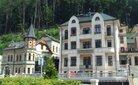Hotel Most Slávy - Slovensko, Trenčianske Teplice