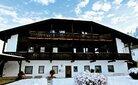 Residence Baumgartner - Itálie, Val Gardena / Alpe di Siusi