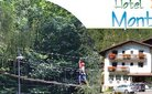 Montanara - Itálie, Val di Fiemme / Obereggen