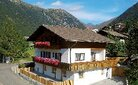 Apt. dům Alpenblick - Itálie, Valle Isarco / Eisacktal