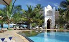 Sultan Sands Island Resort - Tanzanie, Kiwengwa